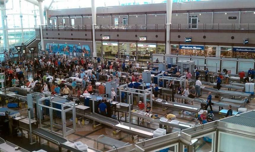 Incrementan controles de seguridad en vuelos a USA