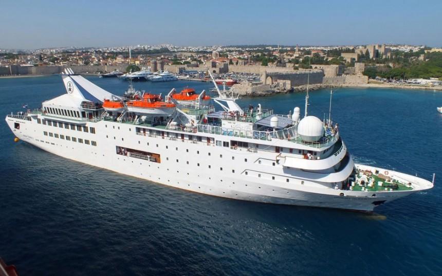Cruceros All Inclusive con nueva naviera argentina