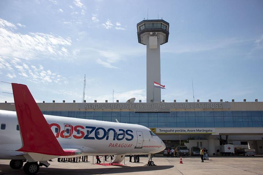 Amaszonas anuncia vuelos diarios a Campinas