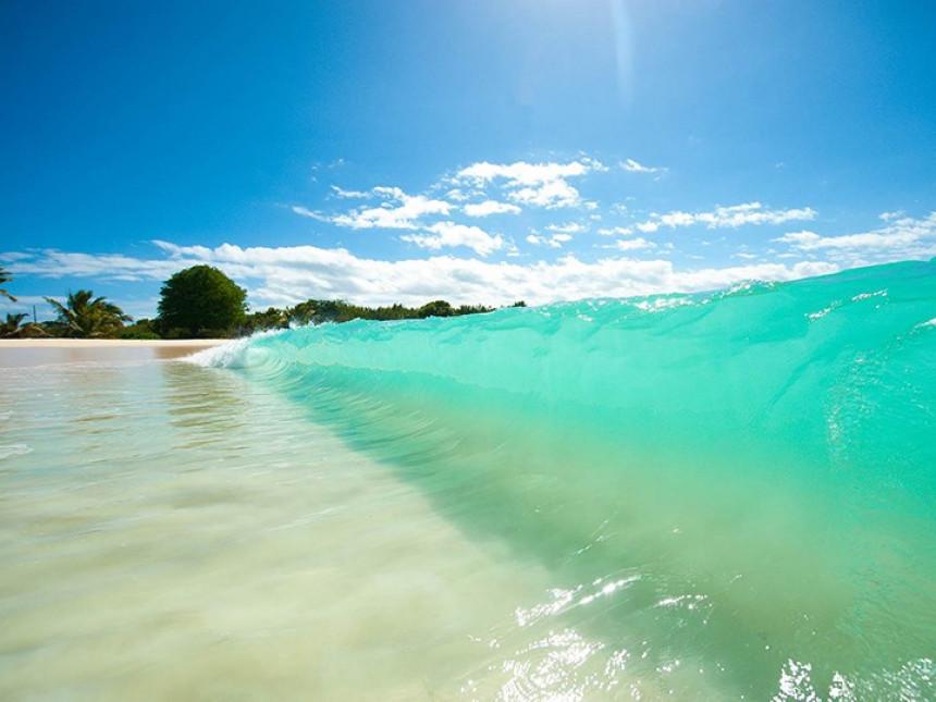 Playas de Anguilla están listas para recibir turistas