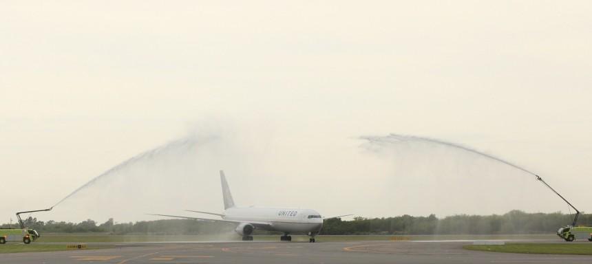 United conecta a Nueva York y Buenos Aires sin escalas
