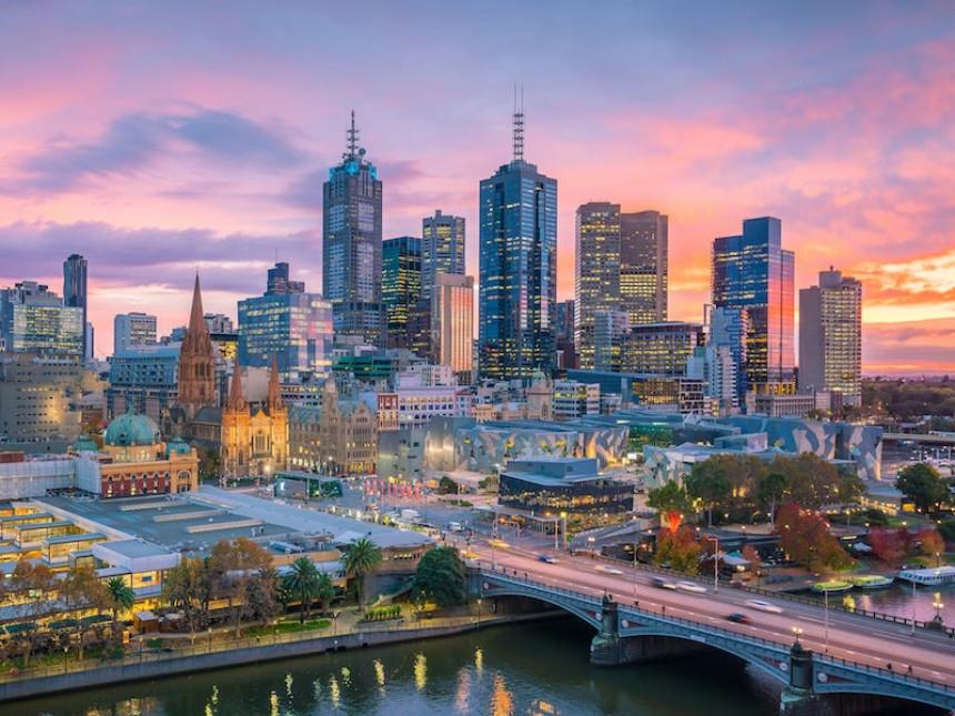 Australia estudia abrir sus fronteras en 2022