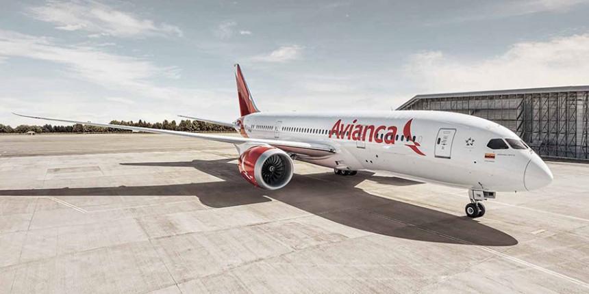 Avianca incluye prueba de COVID-19 en algunos de sus tickets internacionales