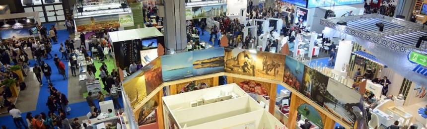 Presencia paraguaya en Feria de Turismo de Milán