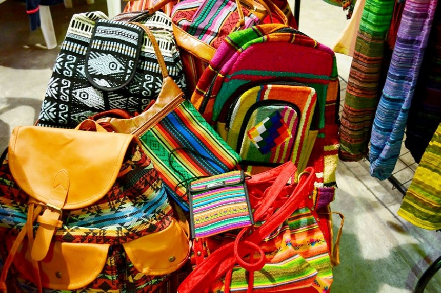 270 artesanos paraguayos estarán presentes en Bazar Creativo