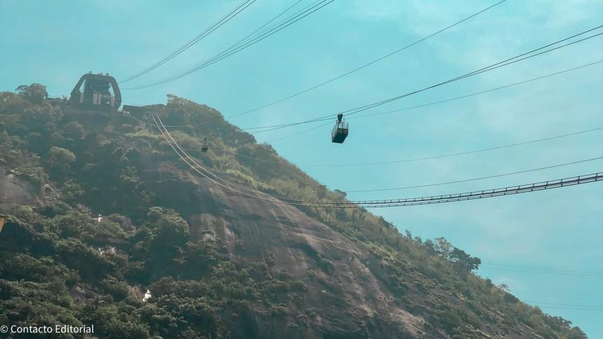 El Bondinho Pan de Azúcar ofrece nuevo tour enfocado en el ecoturismo