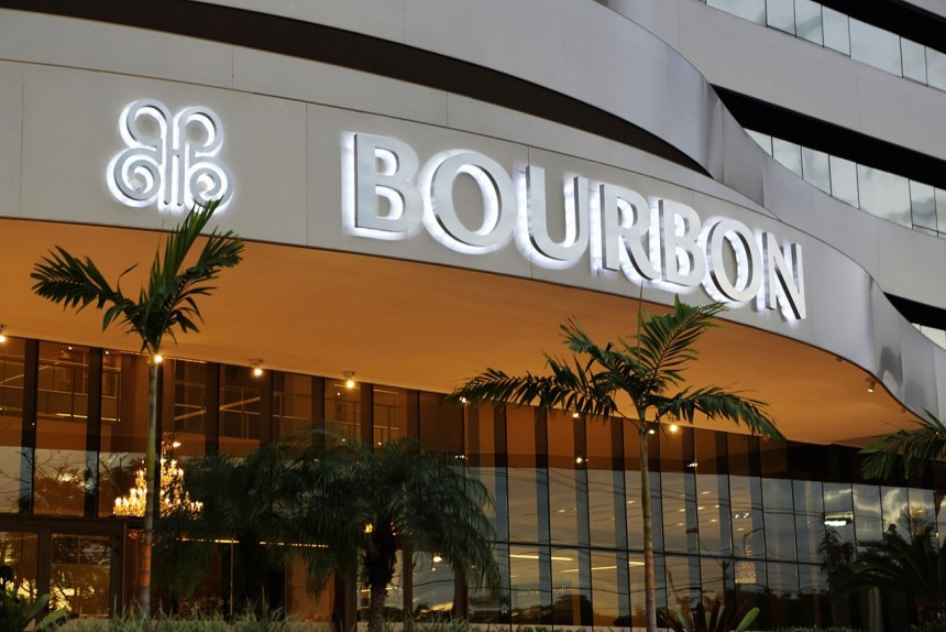 Bourbon Conmebol Asuncion Hotel