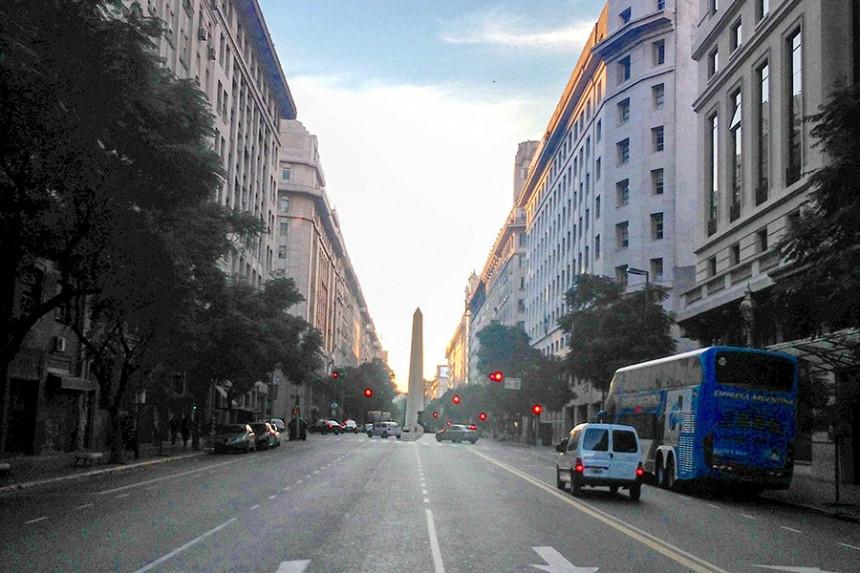 Argentina ya planifica el día después con novedosa herramienta