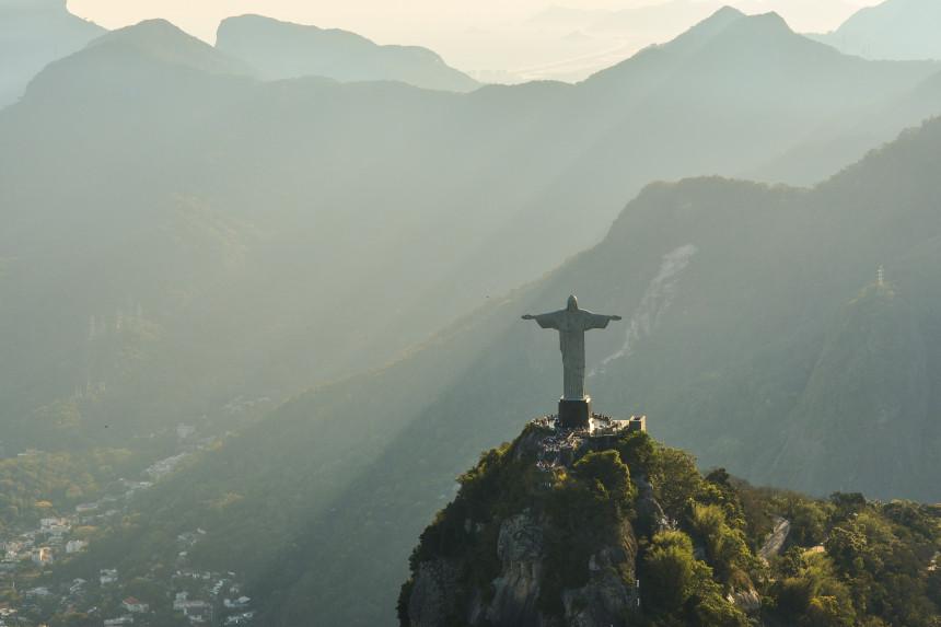 Brasil prolonga la restricción de entrada de extranjeros