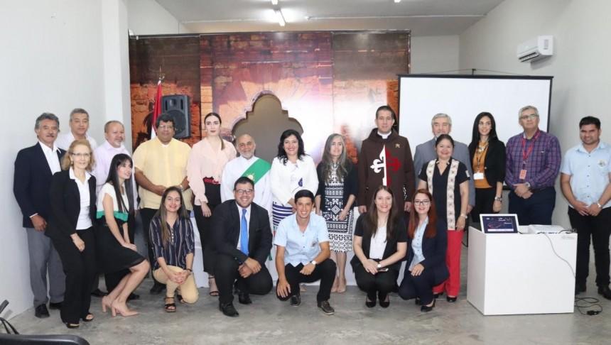 Circuito Mariano recorrerá iglesias y sitios turísticos