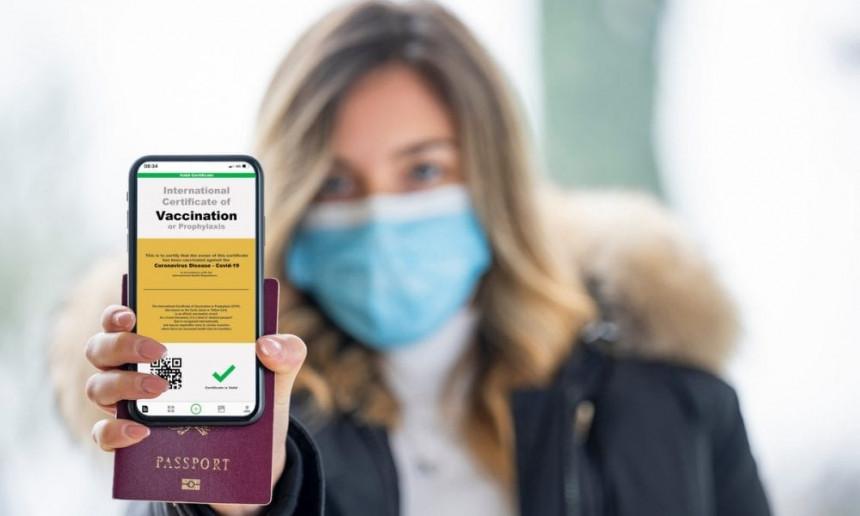 La Unión Europea lanzará su pasaporte sanitario el 1 de julio