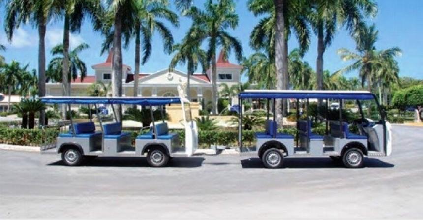 Grupo Piñero invierte en vehículos 100% eléctricos