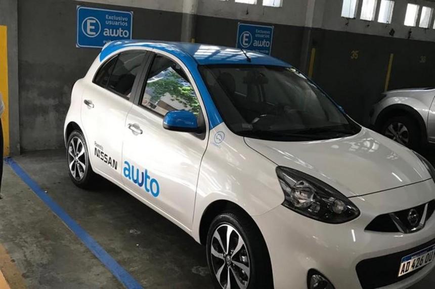 Carsharing, novedoso sistema de alquiler de autos desembarca en Argentina
