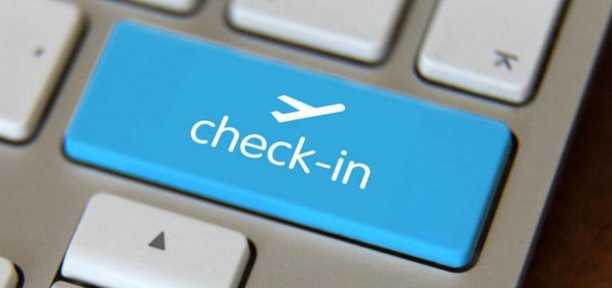 Brasil analiza reglamentar el check-in online