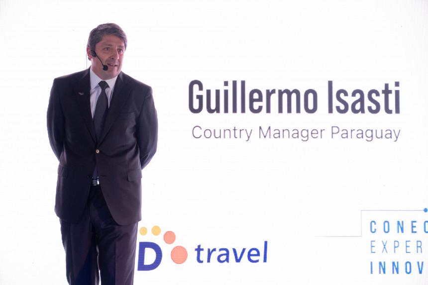 Comdetur presenta modelo de gestión de su partner BCD Travel