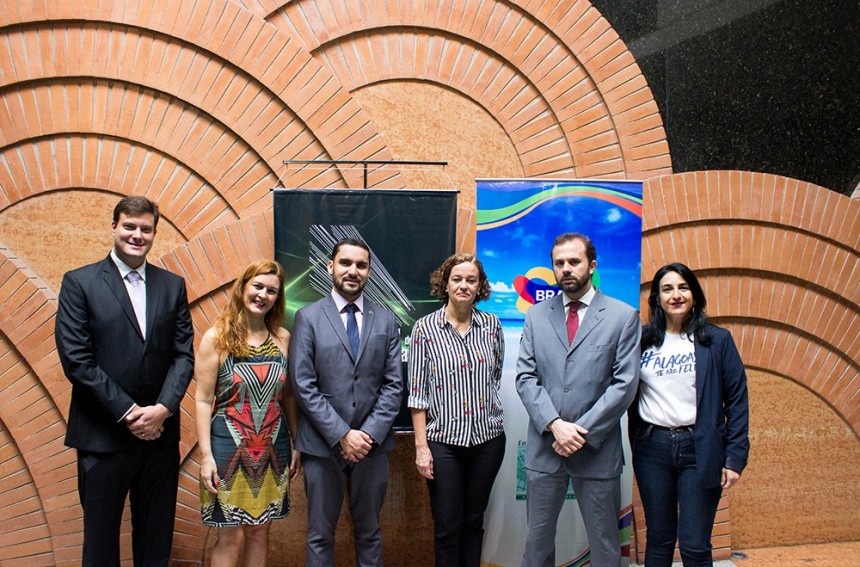 Alagoas y Río de Janeiro en seminario del Comité Descubra Brasil