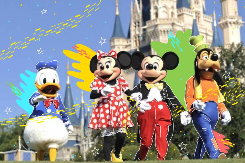 """Disney lanza """"Boleto Mágico de Mediodía"""""""