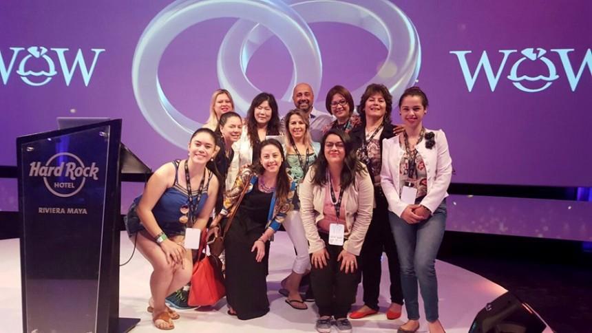 DTP capacita a agencias de viajes sobre bodas en Riviera Maya