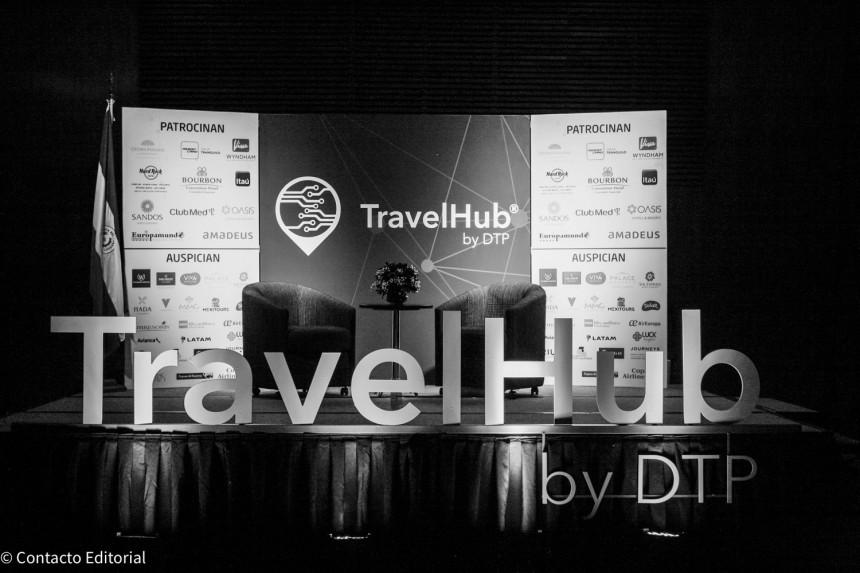 TravelHub by DTP congregó más de 200 personas en su primera edición