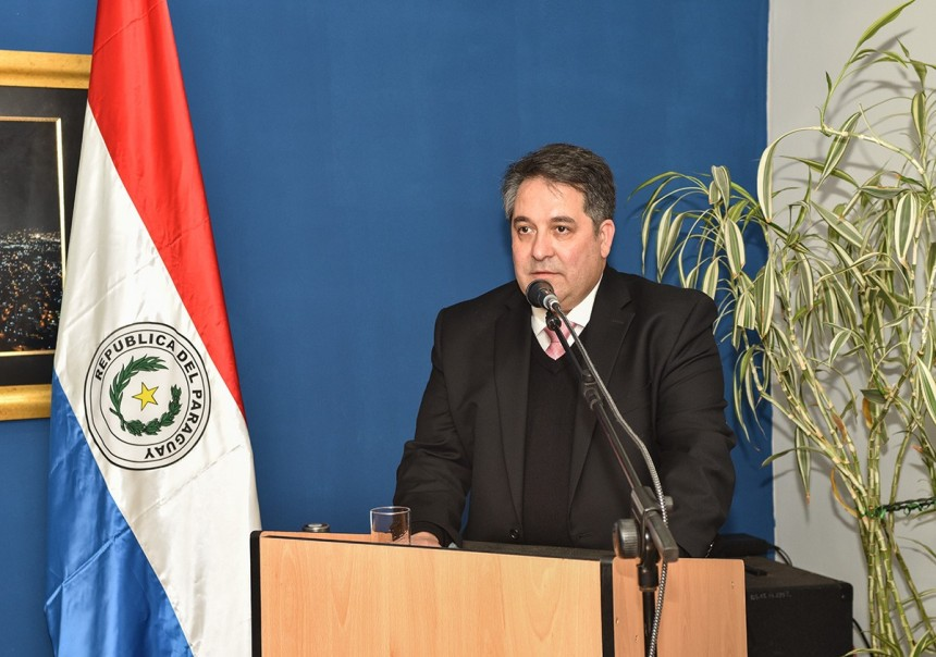 Edgar Melgarejo