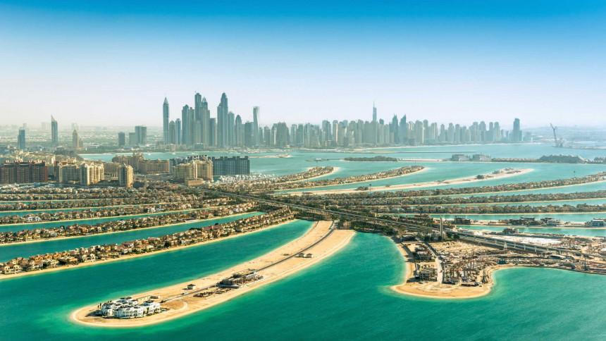 Expo Universal de Dubái abre sus puertas al mundo