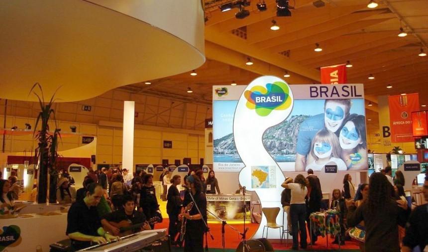 Embratur se convertirá en Agência Brasileira de Promoção do Turismo