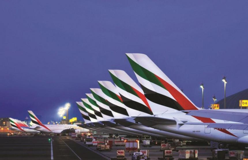 Emirates, compañía del año en los Air Transport Awards