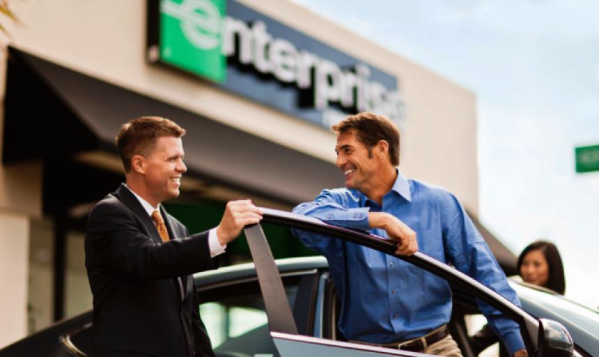 Programas de lealtad de Enterprise Holdings se expanden en el continente