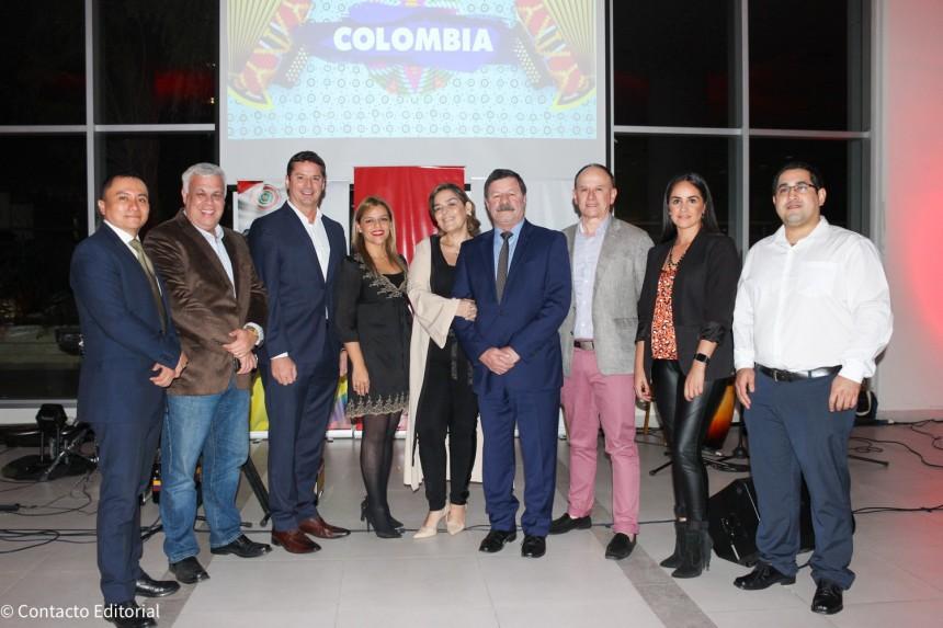Promueven atractivos colombianos al son del turismo musical