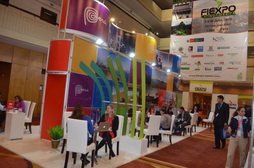 FIEXPO Latin América anuncia evento presencial