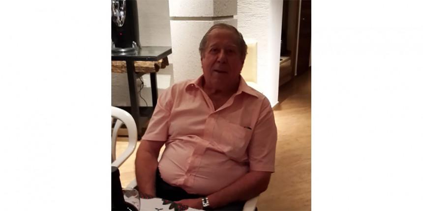 Fernando Castagnino Q.E.P.D.