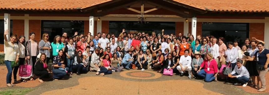 Foro de Mujeres Emprendedoras congregó a microempresarias del sector