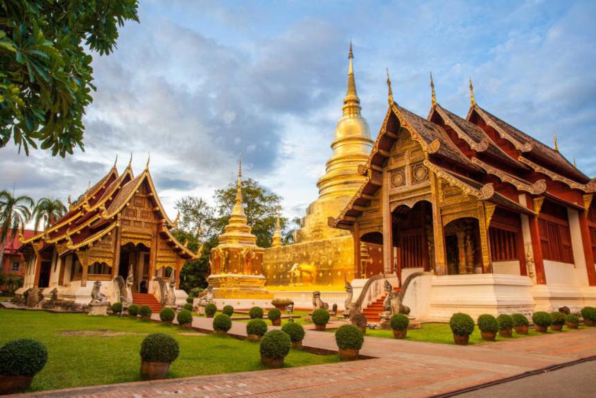 Tailandia reducirá la cuarentena obligatoria para turistas vacunados