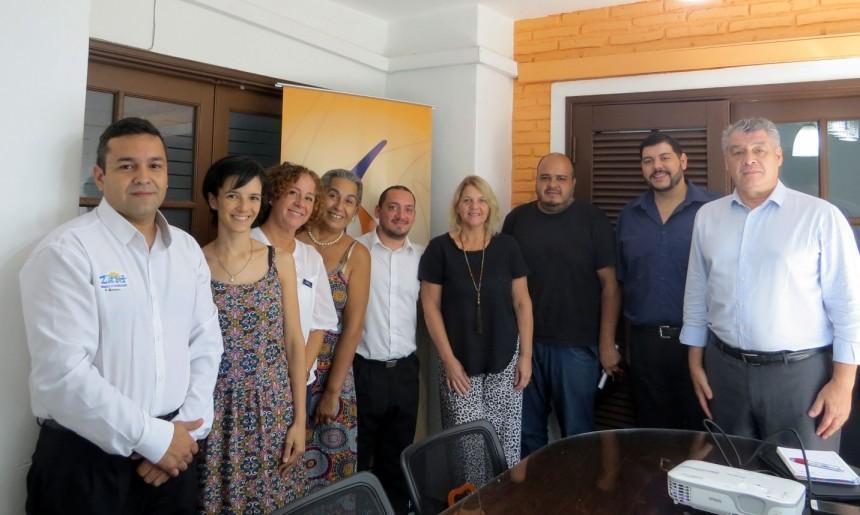 Giromundo introduce al mercado su nueva unidad de negocios