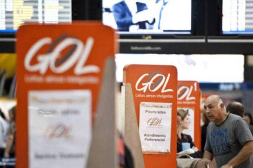 GOL muda sus oficinas en Asunción