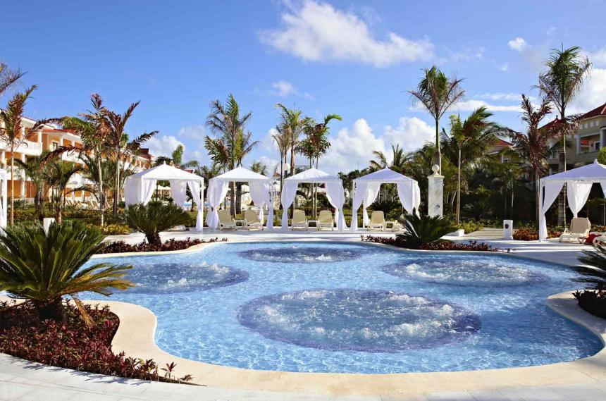 Bahia Principe desplegó su oferta caribeña en Asunción