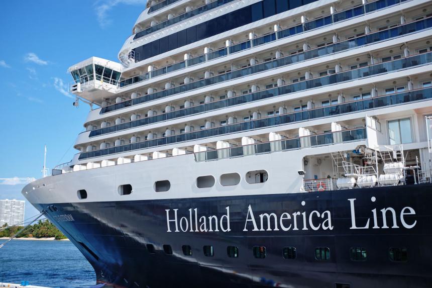 Princess y Holland America extienden suspensión de operaciones