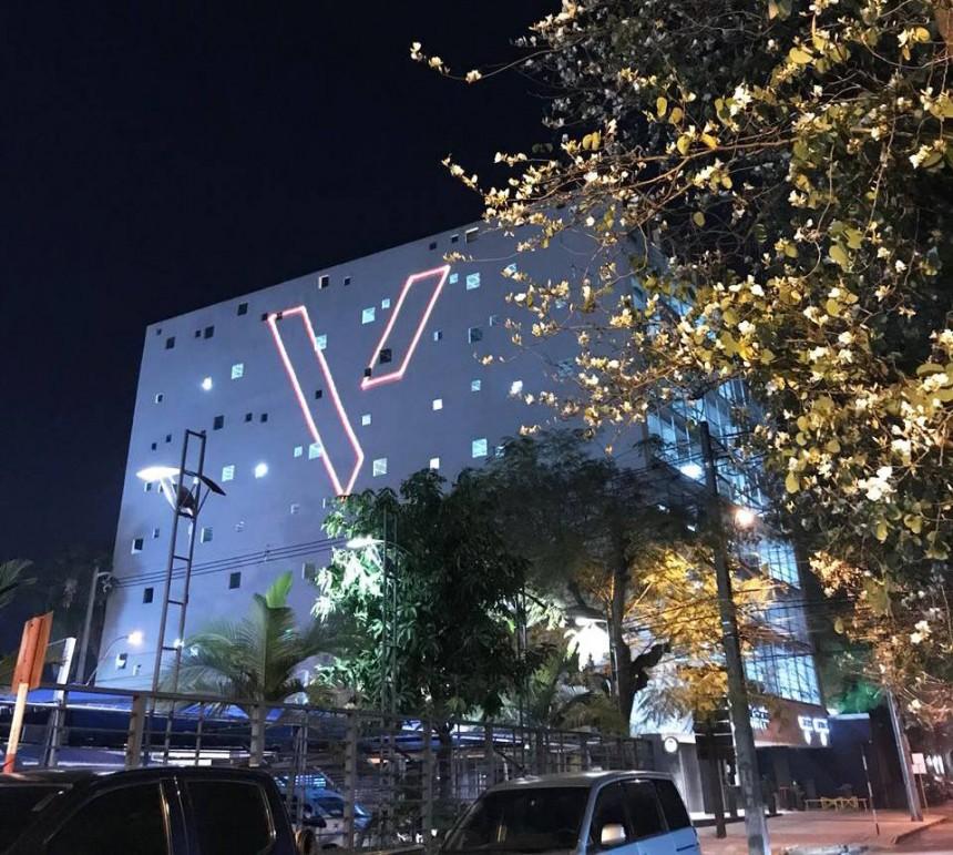 Inauguración del FIVE Hotel, icono de lujo vanguardista