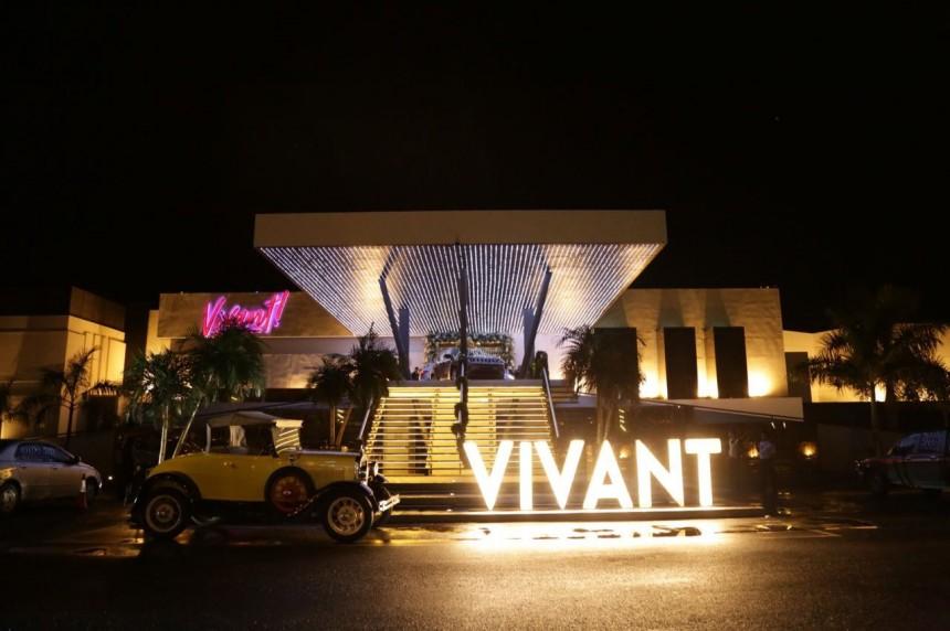 Resort Yacht & Golf Club incorpora casino