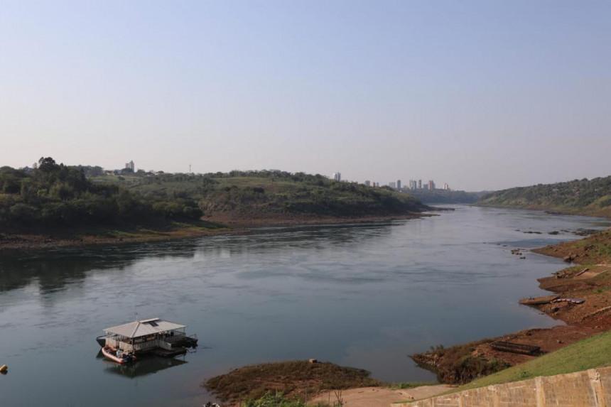 Alto Paraná podría sumar una nueva oferta fluvial de la mano de Macuco