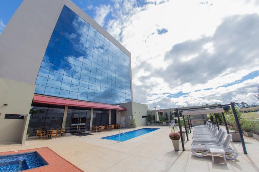 El Casino Acaray y el Carnaval Hotel obtienen el sello Safe Travels
