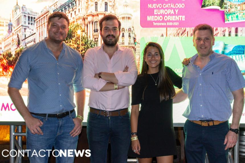 Maral y Wamos presentan nuevas propuestas al mercado local