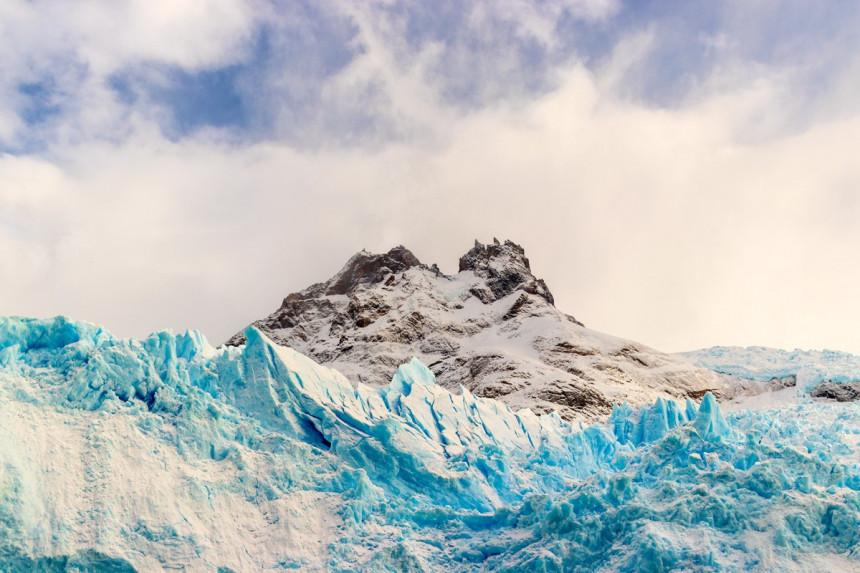 Reabrió el Parque Nacional de los Glaciares