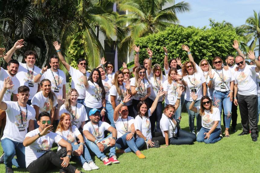 Para su versión 2021, Fam Fest Latam realizará dos semanas de capacitación continua con agentes de viaje latinoamericanos