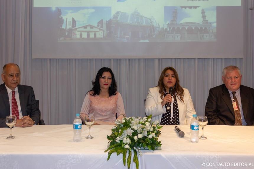 Alto Paraná presentó al trade sus atractivos productos turísticos