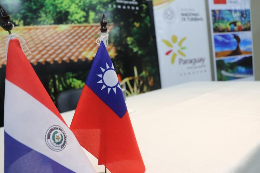 Cooperación turística entre Paraguay y Taiwán arroja resultados auspiciosos