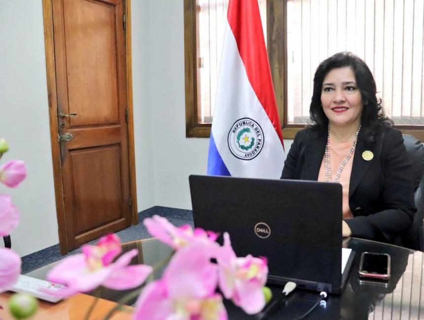 La innovación será clave en la reactivación del turismo, expresó la ministra de turismo