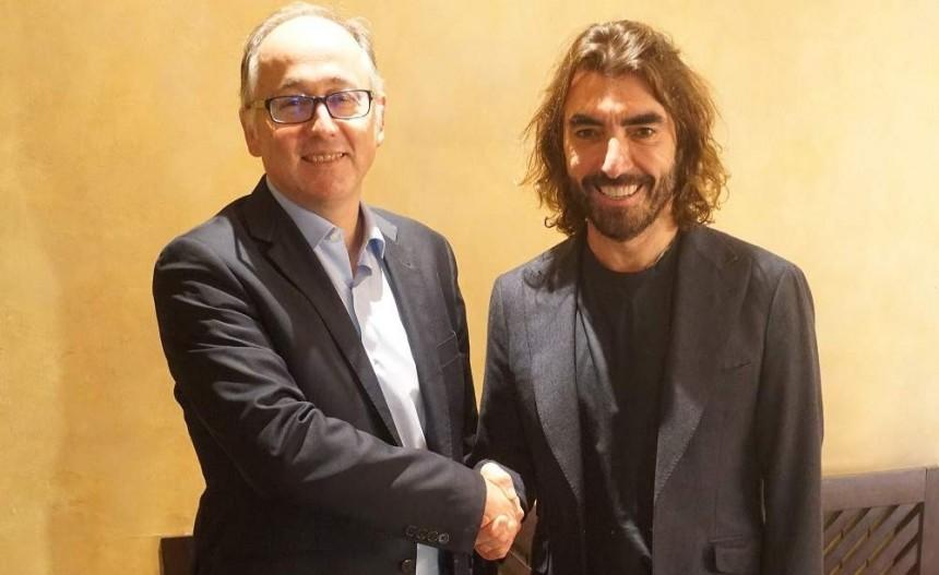 Iberia adquiere Air Europa por 1.000 millones de euros
