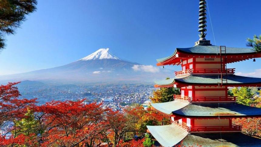 Japón prohibirá la entrada de extranjeros