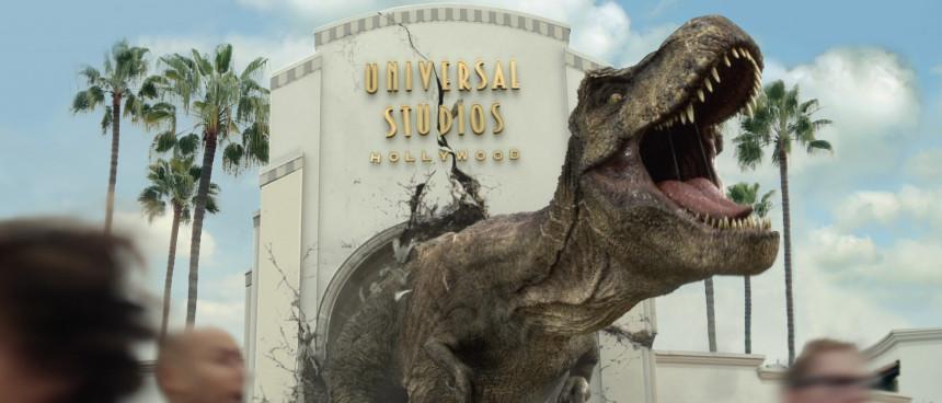 Universal revela detalles del Jurassic World